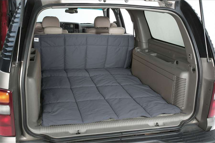 Canine Covers Cargo Bed