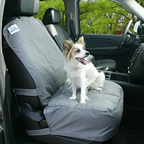 Canine Covers Bucket Seat Cover