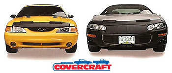 Covercraft Front End Mask Image