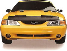 Covercraft MN Series Front End Hood Protector on Vehicles