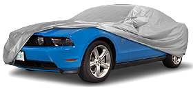 Covercraft Custom Fit Outdoor Car Covers Image