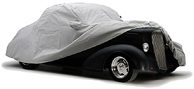 Covercraft Custom Fit Indoor Car Covers Image