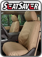 Seat Saver Automotive Seat Covers Image