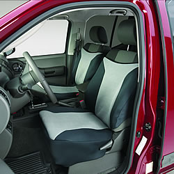 SeatGlove Cover Shown in Vehicle