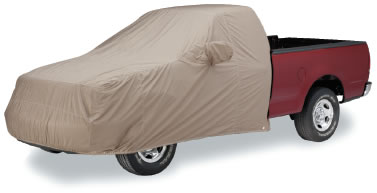 Covercraft Forward Truck Cab Cover Image