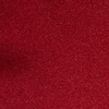 Fleeced Satin Red Fabric Cover Color