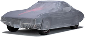 Covercraft Custom Fit ViewShield Indoor Car Covers